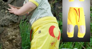 little duckling pantalon